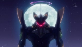 Evangelion 2.0 Preview B 09